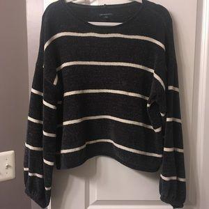 AEO Bell Sleeve Sweater